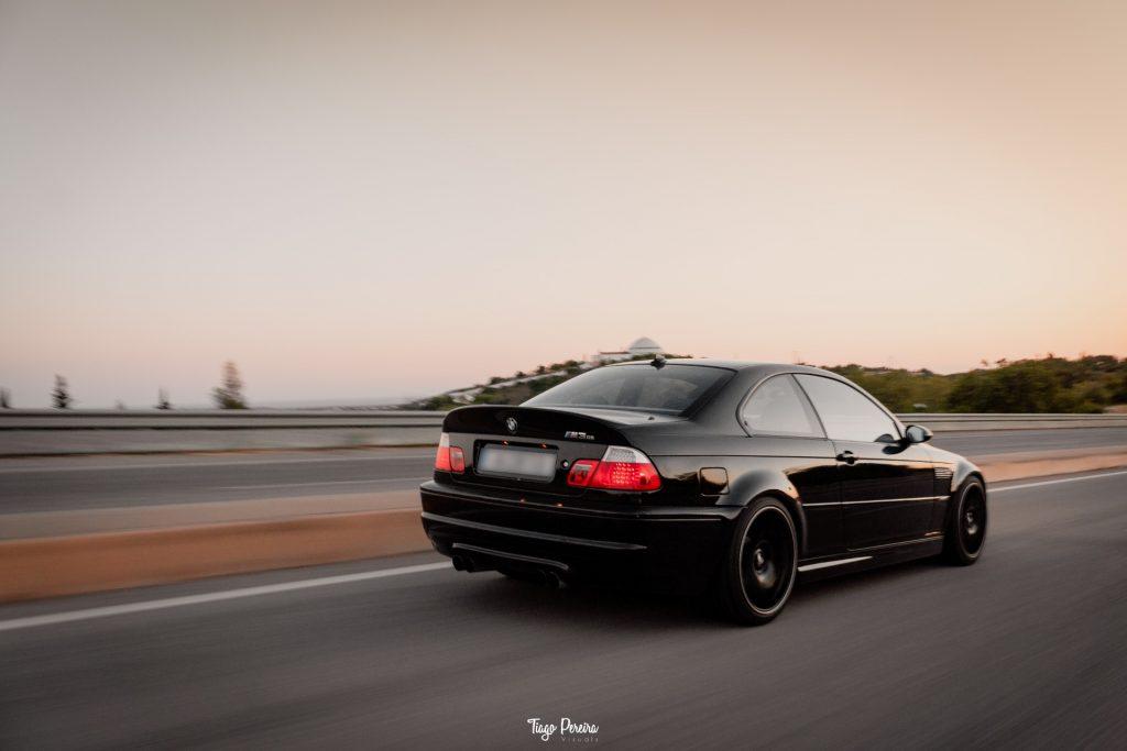 BMW M3 E46 3200cc 343cv